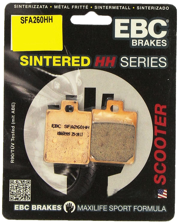 Pro Braking PBR1175-CLR-SIL Rear Braided Brake Line Transparent Hose /& Stainless Banjos