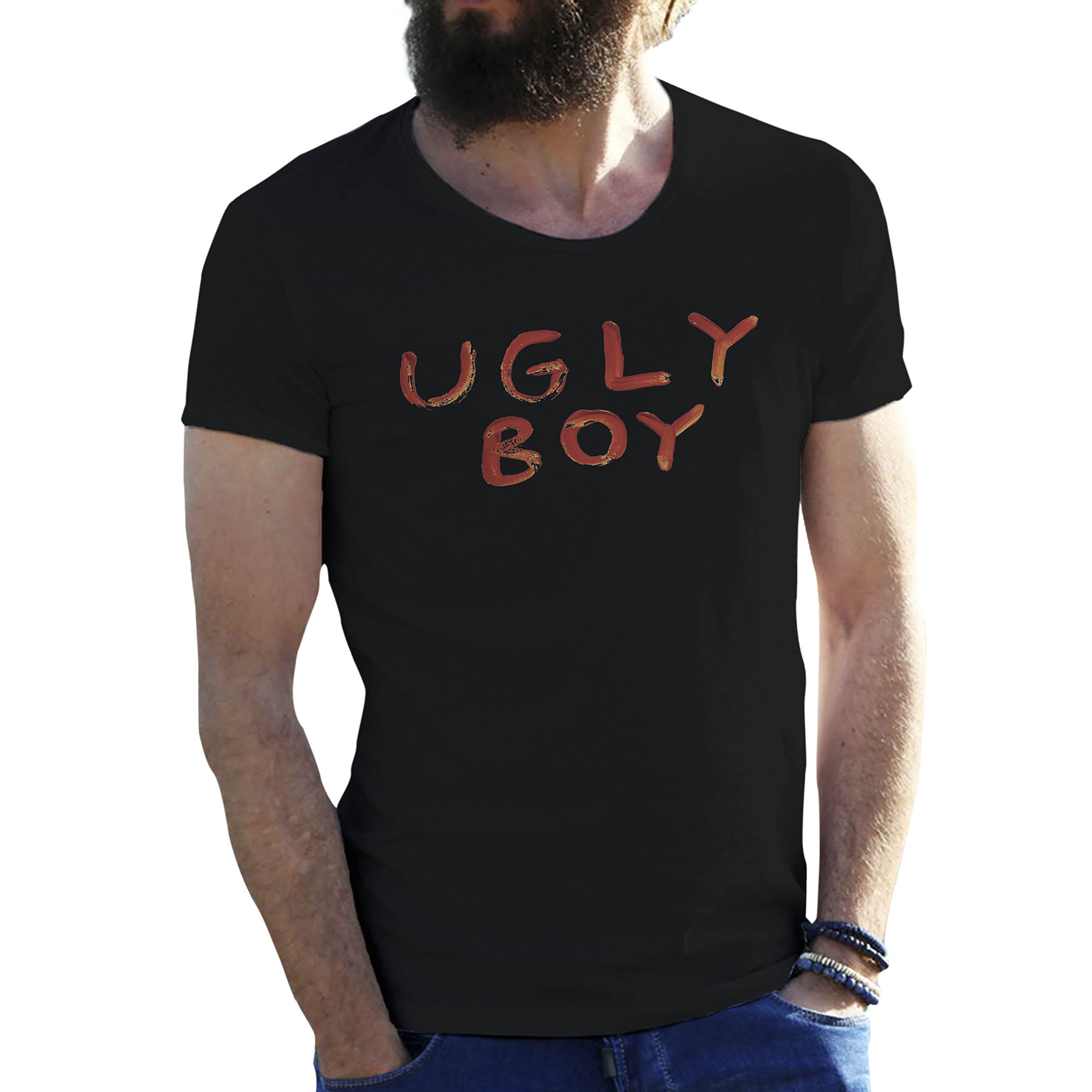Friendly Bees Die Antwoord Ninja Yolandi Visser Ugly Boy ...
