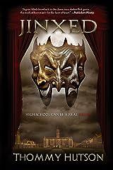 Jinxed Kindle Edition