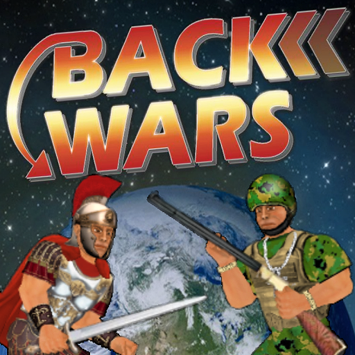 Back Wars (Best War Strategy Games For Android)