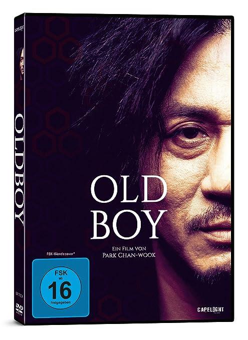 Oldboy - 2017 - Blu-Ray - Amazon