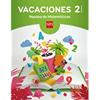 Cuaderno vacaciones resolución de problemas 2-9788467593297