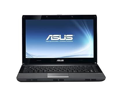 Asus U31SD Notebook Intel WiFi Update