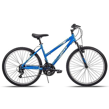 27.5 inch 26 inch Huffy Hardtail Mountain Trail Bike 24 inch