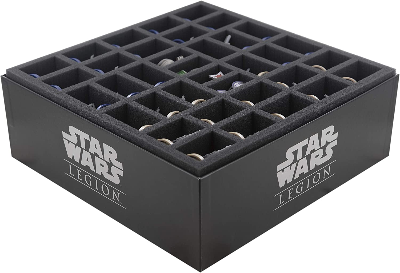Feldherr Espuma Compatible con Star Wars: Legion Clone Wars - Core Box