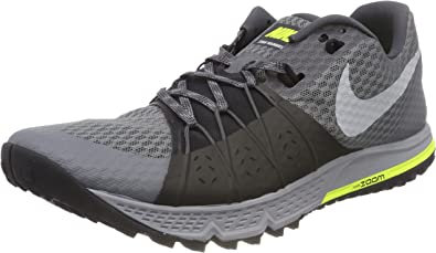 NIKE Air Zoom Wildhorse 4, Zapatillas de Trail Running para Hombre: Amazon.es: Zapatos y complementos