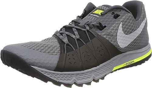 great deals speical offer uk cheap sale Nike Air Zoom Wildhorse 4, Chaussures de Trail Homme: Amazon.fr ...
