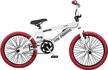Rooster Big Daddy – Bicicleta BMX de la niños, Infantil, Big Daddy ...