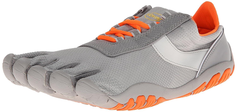 separation shoes a4ad0 71ba7 Vibram Fivefingers SPEED XC LITE GREY   ORANGE, 47  Amazon.co.uk  Shoes    Bags