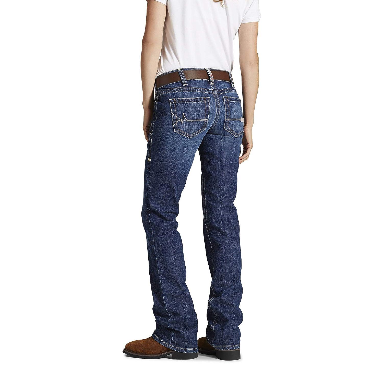Amazon.com: Ariat - Pantalones vaqueros para mujer ...
