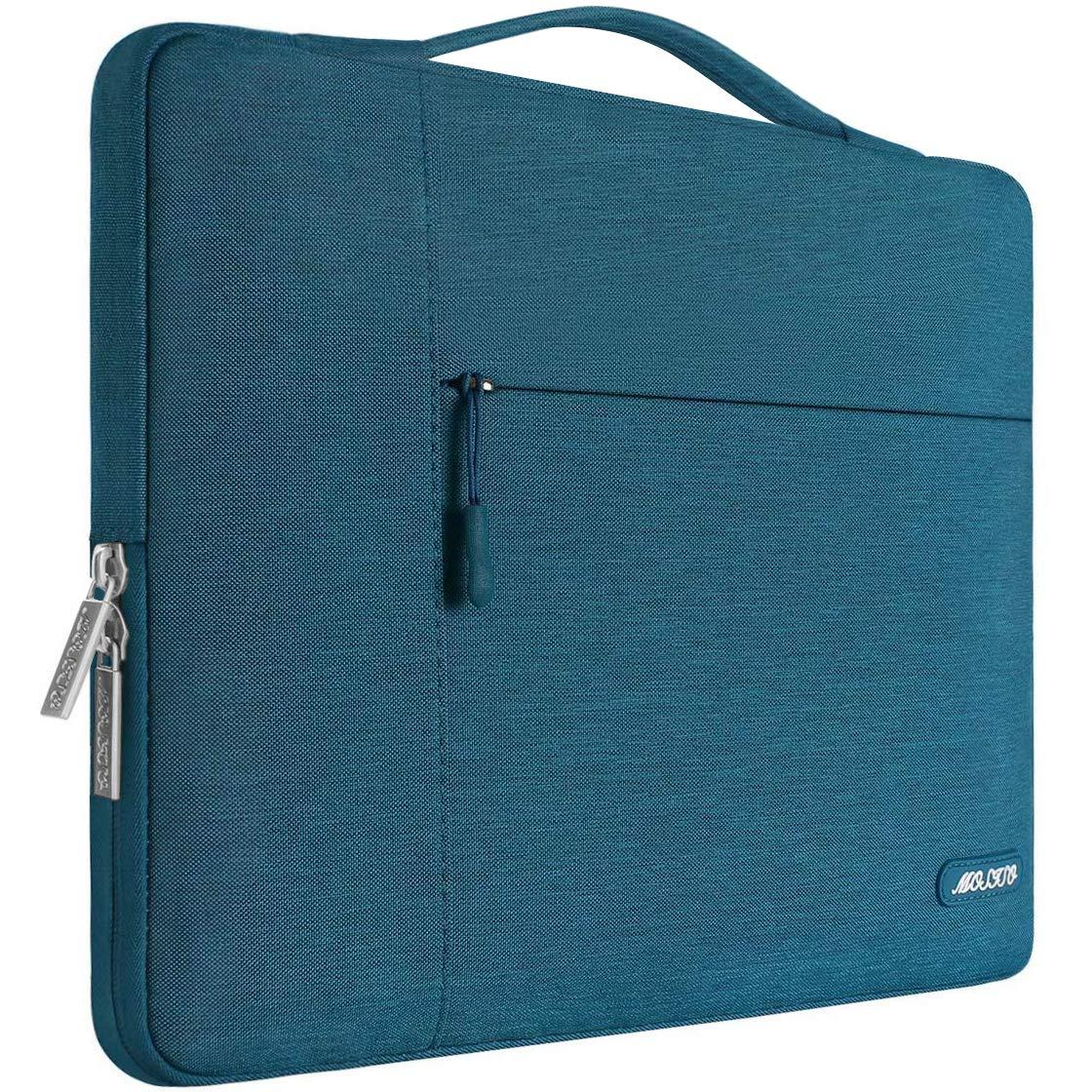 Funda Para Laptop de 13-13.3 Inch - Teal profundo - Mosiso