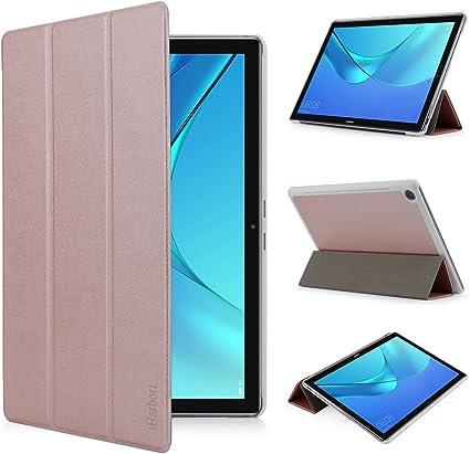 Huawei Mediapad M5 10 8 Hülle Iharbort Ultra Slim Computer Zubehör
