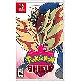 Pokémon Shield - Standard Edition