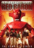 Super Robot Red Baron: Complete Series [DVD] [Import]