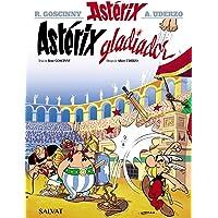 Astérix gladiador (Castellano - A Partir De 10