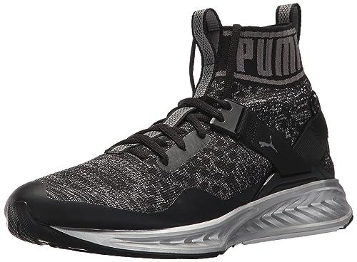 low priced dd9f9 37499 PUMA Men's Ignite Evoknit Nc Sneaker