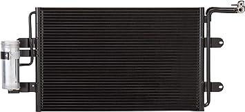 Spectra Premium 7-4933 A//C Condenser