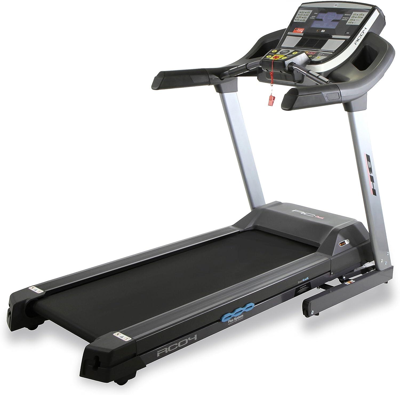 BH Fitness - Cinta de Correr i.rc04 Dual + Dual Kit t: Amazon.es ...