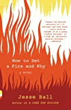 How to Set a Fire and Why (Vintage Contemporaries)