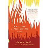 How to Set a Fire and Why: A Novel (Vintage Contemporaries)