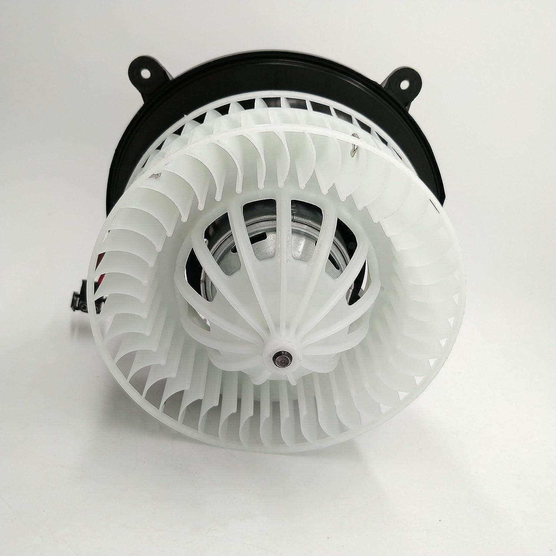 HVAC Blower Motor Front for Mercedes E350 E320 E500 E55 AMG CLS550 CLS63 E63 AMG