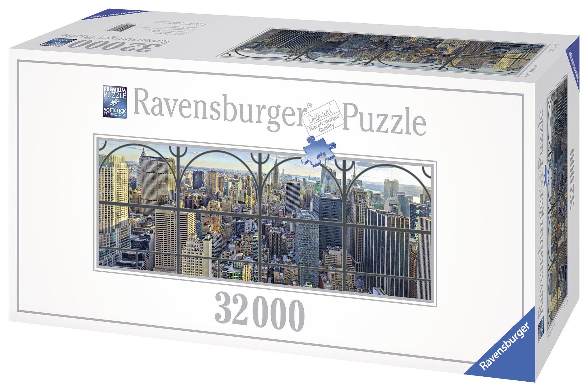 Ravensburger New York City Jigsaw Puzzle (32000-Piece) by Ravensburger (Image #1)