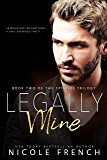Legally Mine (Spitfire Book 2) (English Edition)