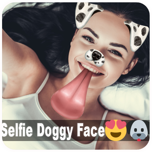 - Doggy Face Photo Editor Snapy Live Camera Stickers Editor For Snapchat