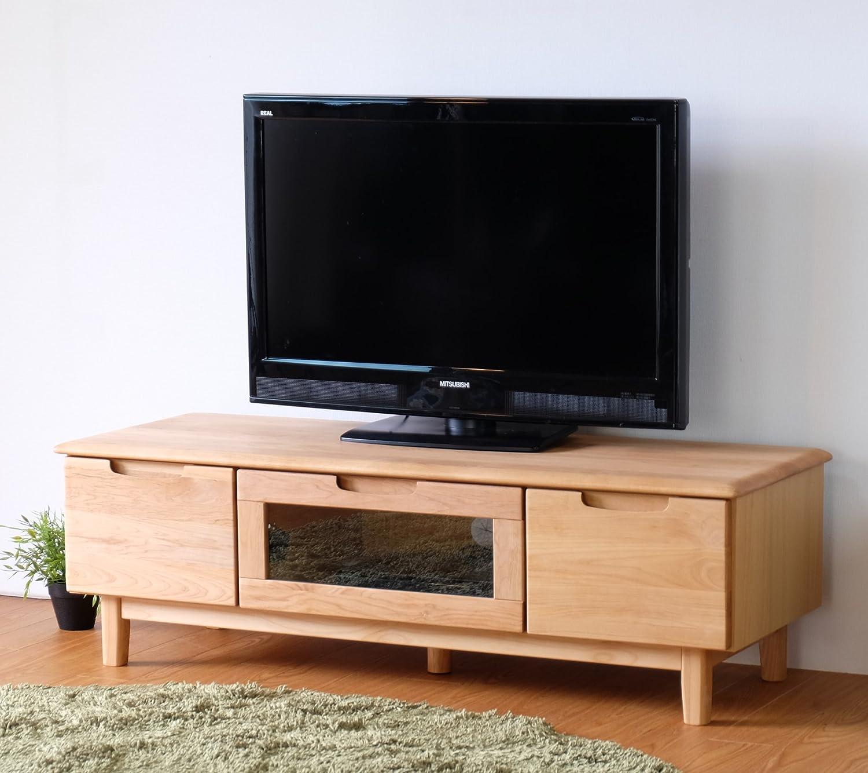 ISSEIKI テレビボード 幅120cm ナチュラル 木製 ERIS 120 TV (NA) B00E92CYG8 Parent  幅120