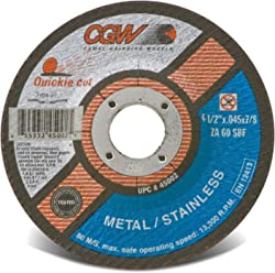 """10pc Camel  4-1//2/"""" CUT OFF WHEELS Metal Cutting DISCS ANGLE GRINDER GRINDING"""