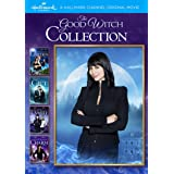The Good Witch Collection (The Good Witch's Garden / Good Witch's Gift / The Good Witch's Family / The Good Witch's Charm) (H
