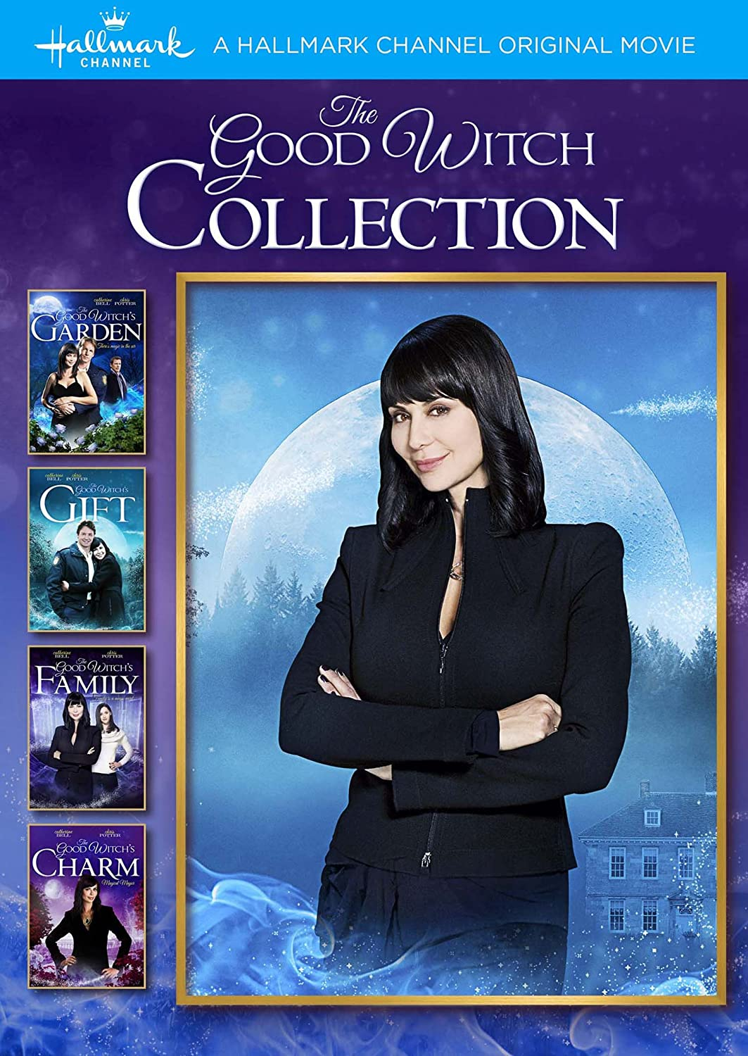 Amazon com: The Good Witch Collection (The Good Witch's