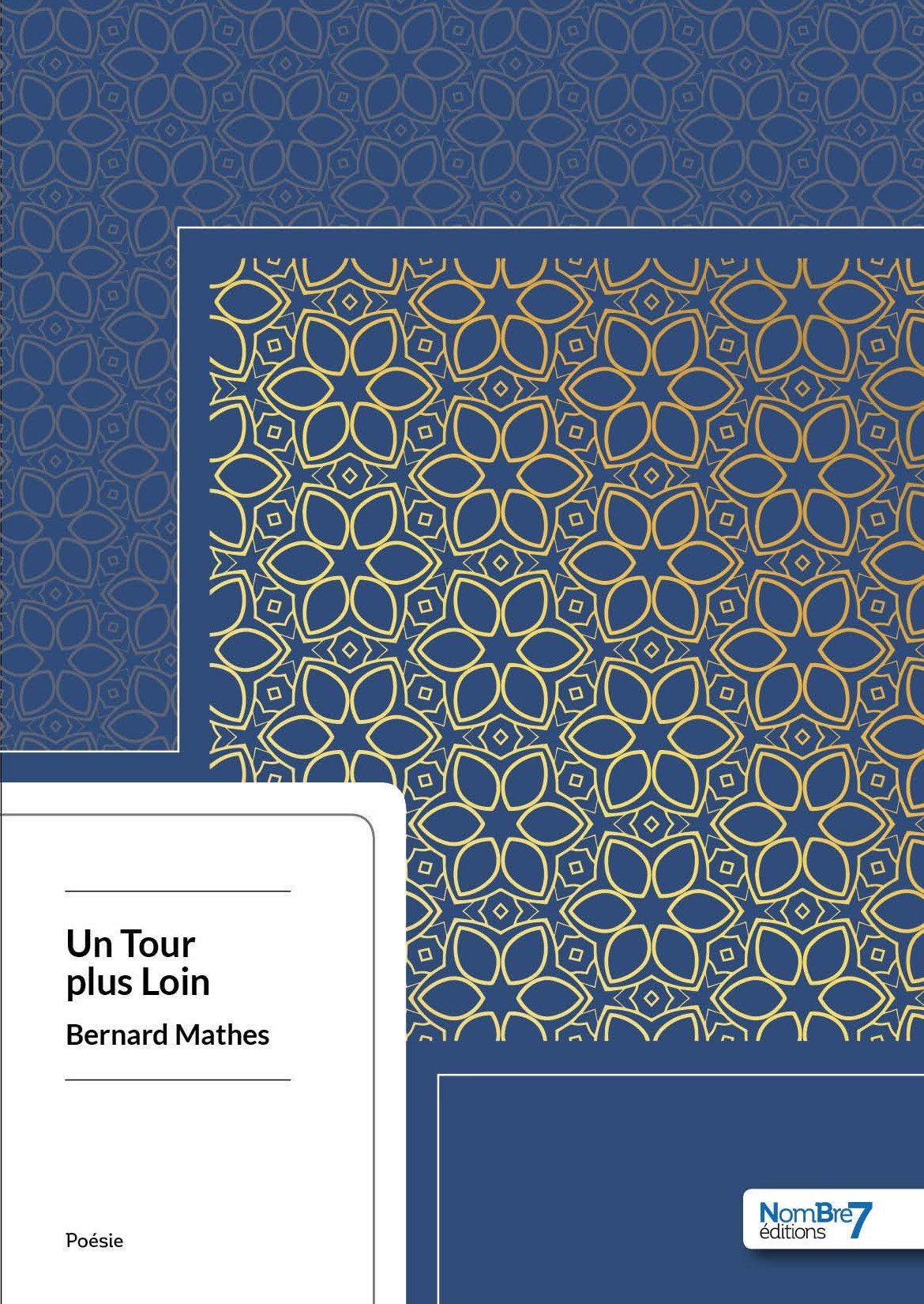 Un Tour Plus Loin Amazones Bernard Mathes Libros En