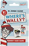 Paul Lamond Where's Wally Card game