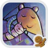 I Topini Lindi e Pinti - App interattiva per bambini con favola della buonanotte da zero a cinque anni.