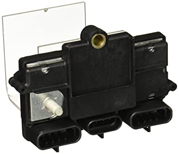 Genuine GM 97226648 Glow Plug Controller on