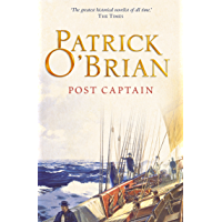 Post Captain (Aubrey/Maturin Series, Book 2) (Aubrey & Maturin series) (English Edition)