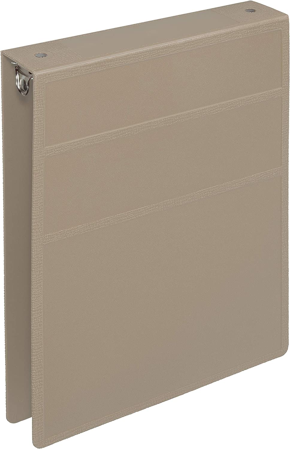 Top Opening Carstens 2-Inch Heavy Duty 3-Ring Binder Navy Blue