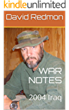 WAR NOTES: 2004 Iraq