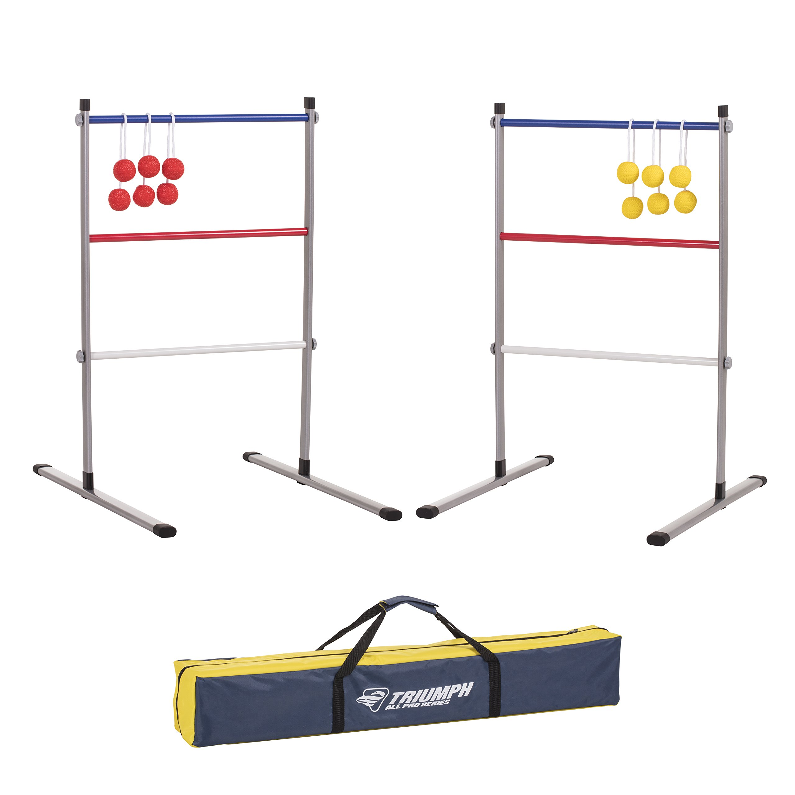 Triumph Competition Metal Ladderball Set