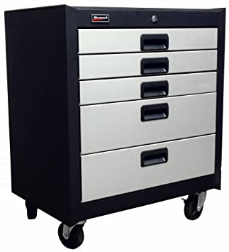 narrow mobile s with product drawer cabinet industries f bench