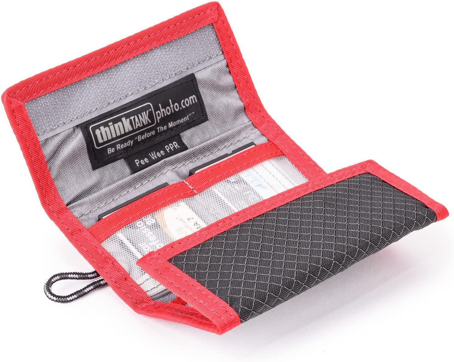 Think Tank Pee Wee Pixel Pocket Rocket Sac bandouli/ère Noir 75 cm Negro