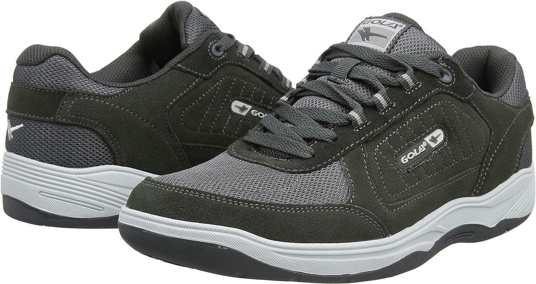 Gola Mens Belmont Suede Wf Fitness Shoes