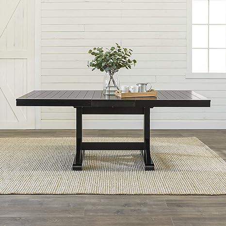 Amazon.com: We antiguos de madera Muebles Mesa De Comedor ...