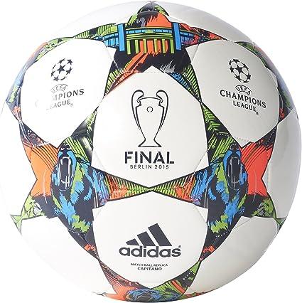 adidas - Balón de fútbol Capitano finale de la liga de campeones ...