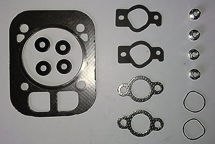 Cylinder Head Gasket Rebuild Kit For Kohler CH25 CH730 CH740 CV25  24-841-04S 24 841 03S Lawn Mower