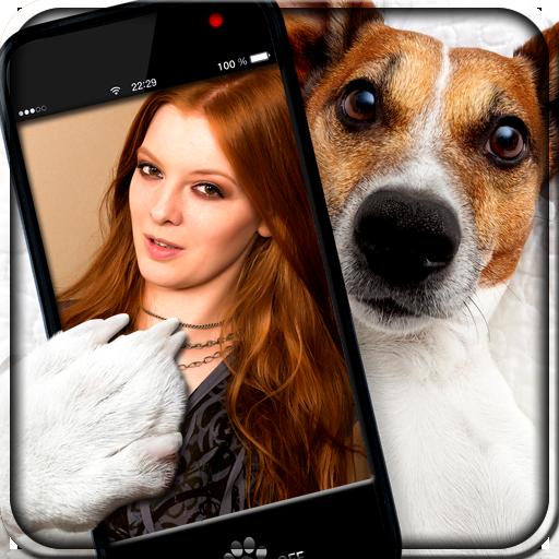 Funny Pet Selfie - To App Add Photo Sunglasses