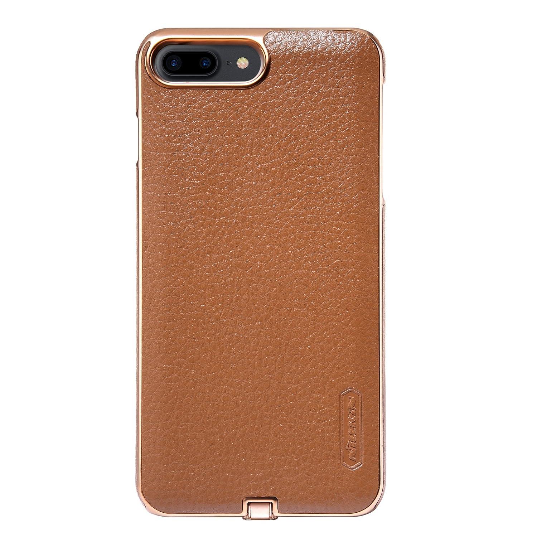 iPhone 7 induktive Ladehülle, Wireless Charging: Amazon.de: Elektronik