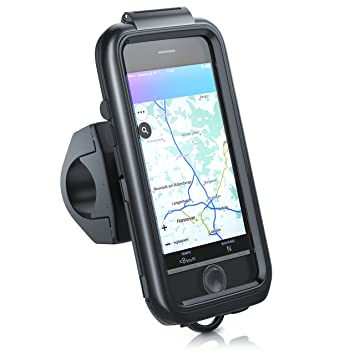 arendo - iPhone 7 Soporte Impermeable para Bicicleta: Amazon.es ...