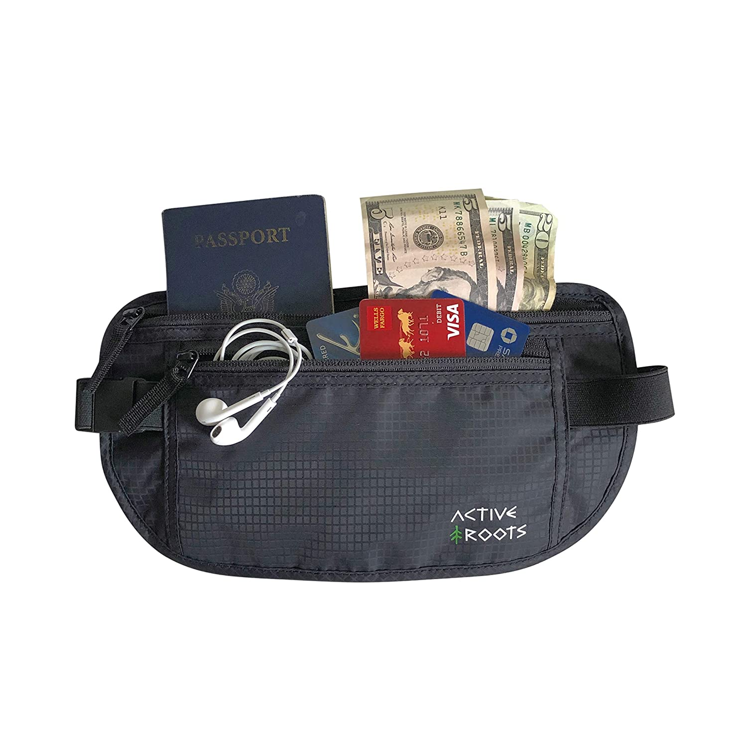 The 10 BEST Travel Money Belts (September 2019)